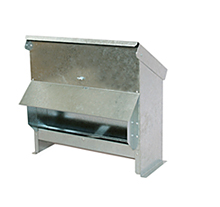 Hopper feeder 25 L /5013