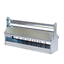 Poultry feeder /5017