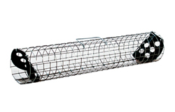 Rabbit tube for alive capture /5003