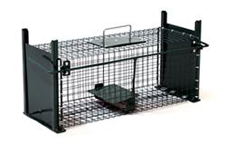 Compact rat trap /5006